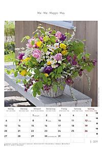 Blumen / Flowers 2019 - Produktdetailbild 5