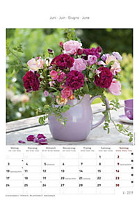 Blumen / Flowers 2019 - Produktdetailbild 6