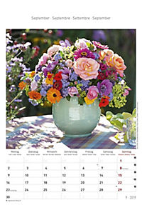 Blumen / Flowers 2019 - Produktdetailbild 9