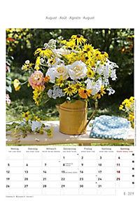 Blumen / Flowers 2019 - Produktdetailbild 8