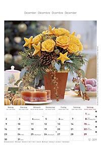 Blumen / Flowers 2019 - Produktdetailbild 12