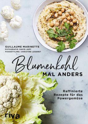 Blumenkohl mal anders - Guillaume Marinette  