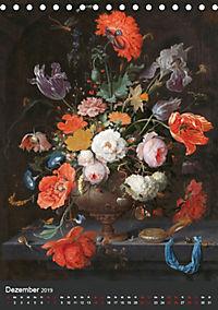 Blumenstücke 2019 (Tischkalender 2019 DIN A5 hoch) - Produktdetailbild 12