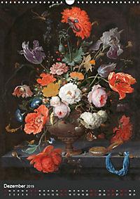 Blumenstücke 2019 (Wandkalender 2019 DIN A3 hoch) - Produktdetailbild 12