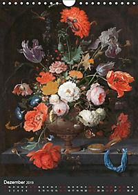 Blumenstücke 2019 (Wandkalender 2019 DIN A4 hoch) - Produktdetailbild 12