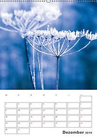 Blumige Fotomalerei (Wandkalender 2019 DIN A2 hoch) - Produktdetailbild 12