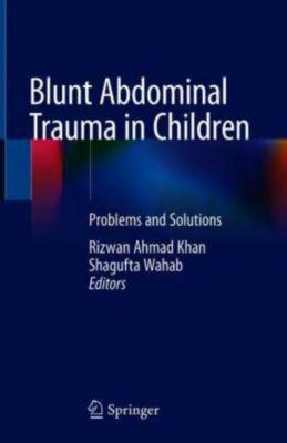 Blunt Abdominal Trauma in Children