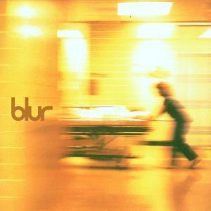 BLUR, Blur