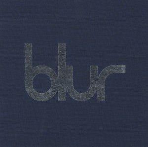 Blur 21: The Box, Blur