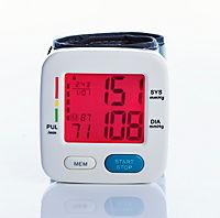 Blutdruckmessgerät Handgelenk - Produktdetailbild 1