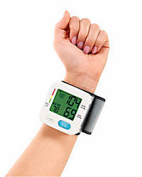 Blutdruckmessgerät Handgelenk - Produktdetailbild 3