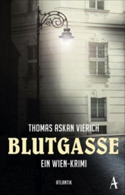 Blutgasse, Thomas A. Vierich