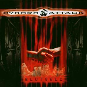 Blutgeld, cyborg attack
