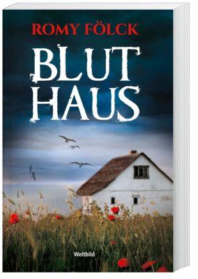 Bluthaus - Romy Fölck |