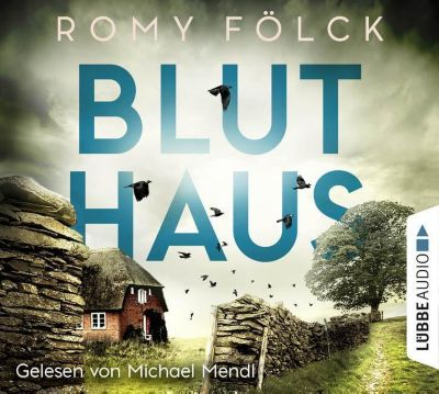 Bluthaus, 6 Audio-CDs, Romy Fölck