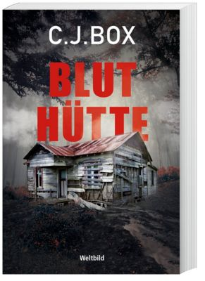 Bluthütte, C. J. Box