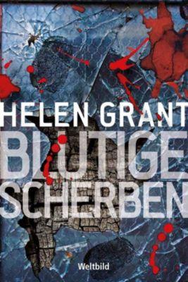 Blutige Scherben, Helen Grant