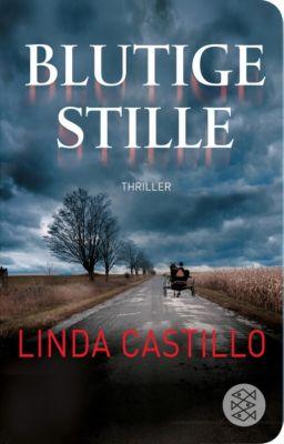Blutige Stille, Linda Castillo