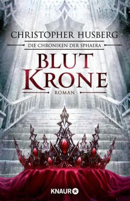 Blutkrone - Christopher B. Husberg |
