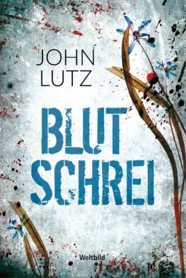 Blutschrei, John Lutz