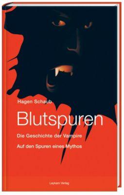 Blutspuren, Hagen Schaub