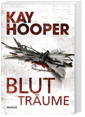 Blutträume, Kay Hooper