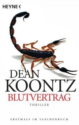 Blutvertrag, Dean Koontz