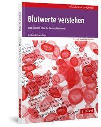 Blutwerte verstehen, Vera Zylka-Menhorn