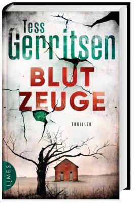 Blutzeuge, Tess Gerritsen