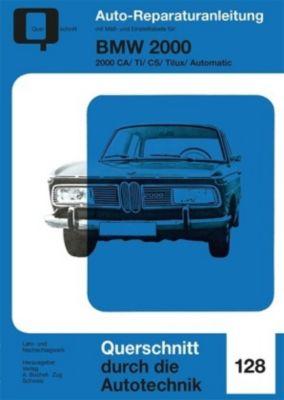BMW 2000 -  pdf epub