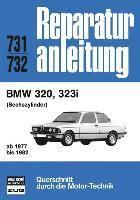 BMW 320/323 i (6-Zylinder) ab 1977 bis 1982