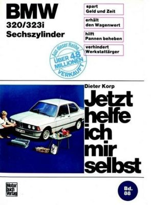 BMW 320/323i (bis 11/82), Dieter Korp