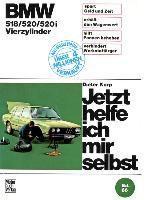 BMW 518/520/520 i Vierzylinder, Dieter Korp