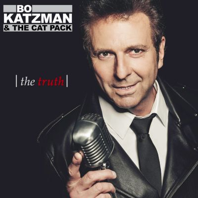 Bo Katzman – The Truth
