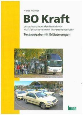 BO Kraft - Horst Krämer  