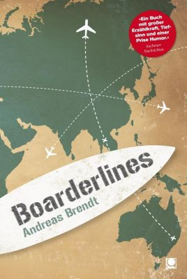Boarderlines, Andreas Brendt