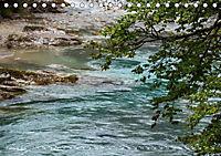 Boarisch g'schaut - Vom Haarsee bis zum Isarwinkel (Tischkalender 2019 DIN A5 quer) - Produktdetailbild 2