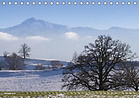 Boarisch g'schaut - Vom Haarsee bis zum Isarwinkel (Tischkalender 2019 DIN A5 quer) - Produktdetailbild 1