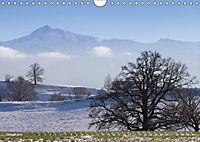 Boarisch g'schaut - Vom Haarsee bis zum Isarwinkel (Wandkalender 2019 DIN A4 quer) - Produktdetailbild 1