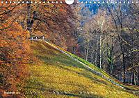 Boarisch g'schaut - Vom Haarsee bis zum Isarwinkel (Wandkalender 2019 DIN A4 quer) - Produktdetailbild 9