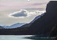 Boarisch g'schaut - Vom Haarsee bis zum Isarwinkel (Wandkalender 2019 DIN A3 quer) - Produktdetailbild 7