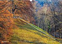 Boarisch g'schaut - Vom Haarsee bis zum Isarwinkel (Wandkalender 2019 DIN A3 quer) - Produktdetailbild 9