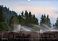 Boarisch g'schaut - Vom Haarsee bis zum Isarwinkel (Wandkalender 2019 DIN A3 quer) - Produktdetailbild 11