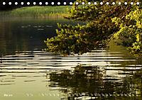 Boarisch g'schaut - Vom Haarsee bis zum Isarwinkel (Tischkalender 2019 DIN A5 quer) - Produktdetailbild 5