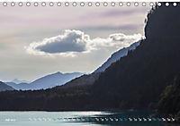 Boarisch g'schaut - Vom Haarsee bis zum Isarwinkel (Tischkalender 2019 DIN A5 quer) - Produktdetailbild 7