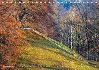 Boarisch g'schaut - Vom Haarsee bis zum Isarwinkel (Tischkalender 2019 DIN A5 quer) - Produktdetailbild 9