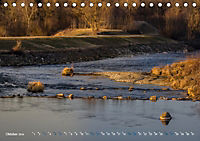 Boarisch g'schaut - Vom Haarsee bis zum Isarwinkel (Tischkalender 2019 DIN A5 quer) - Produktdetailbild 10
