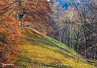 Boarisch g'schaut - Vom Haarsee bis zum Isarwinkel (Wandkalender 2019 DIN A2 quer) - Produktdetailbild 9