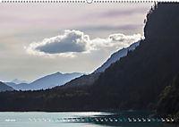 Boarisch g'schaut - Vom Haarsee bis zum Isarwinkel (Wandkalender 2019 DIN A2 quer) - Produktdetailbild 7