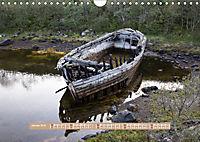 Boat Wrecks (Wall Calendar 2019 DIN A4 Landscape) - Produktdetailbild 1